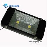 Área de iluminação LED projeção de luz de inundação (150W-A-2)