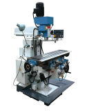 3-Axis Autofeeding Drilling and Milling Machine (ZX6350A)