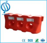 Road Plastic Water Filled Barrier