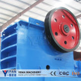 Double Action and High Performance Primary Stone Crusher