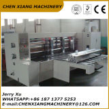 Automatic Corrugated Paper Rotary Die Cutting Machine