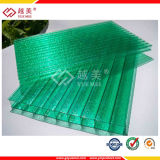 Bayer Makrolon Transparent PC Hollow Sheet for Roof Skylight