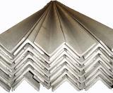 Mill Finish Aluminium Angle Bar