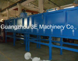 Horizontal Pipe Shredder/PE/Pet Pipe Shredder/PVC Pipe Shredder/HDPE Pipe Shredder/Wtph48 Series