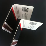 Black Splint Stick Book Comb Safety Match