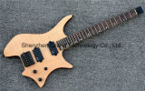 New Style 6 Strings Electric Headless Guitar (GB-6)
