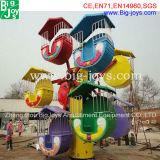 Fairground Ride Kiddy Mini Ferris Wheel Equipment (BJ-AT70)