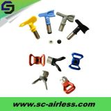 Factory Sale Airless Paint Sprayer Spare Parts Spray Nozzle