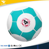 High Rebounce Protrusions Rubber Football Factory