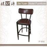 Metal High Seat Chair Bar Chair (JY-B16)