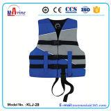 Kids Nylon Sandsea Life Jacket Vest Pfd Child Blue