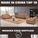Modern Confortable Office Leather Sofa