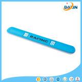 OEM Design Cute Bulk Price Waterproof Silicone Slap Bracelet