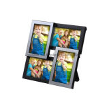 Plastic Multi Openning Collage Desk Picture Photo Frame