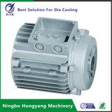 Aluminum Motor Casing