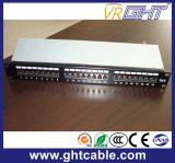FTP Cat6e 24 Port Patch Panel