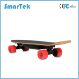 Smartek 2017 Electric Skateboard Gyropode with Remote Control Electric-Long Board Balance Scooter S2s