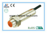 M12 Inductive Proximity Switch Sensor with Detection Distance 2mm 6-36VDC NPN No/Nc