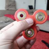 Customized Relieve Stress Figet Spinner Hand Finger Toy