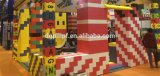 Custom Design Lightweight High Durable Nontoxic EPP Foam Interlocking Building Blocks for Kids
