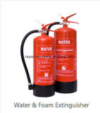 Ce 3L Water Fire Extinguisher