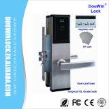 China Wholesale Market Hotel RF Card Lock for Wooden Door