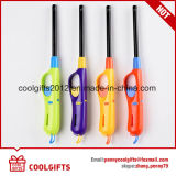 High Quality Gas Cheap Refillable BBQ Lighter