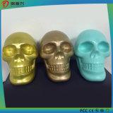 Halloween Hot Innovative Bluetooth MP3 Speaker Creative Skull Shape