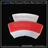 PE Material LED Furntiure Plastic Bar Seat