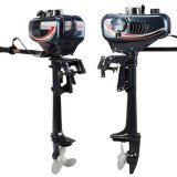 China 2HP Cheap Boat Outboard Motor for Sale