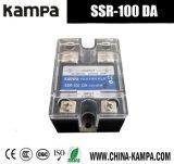 SSR-100da 100A SSR 100da 3-32V DC to 24-480V AC Relay Solid State