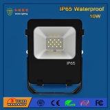 SMD3030 10W Outdoor Lighting LED Floodlight for Building