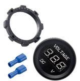 12V-24V LED Digital Display Voltmeter of Automobile Voltage Monitoring