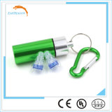 Noise Reducing Rubber Plug with Filter