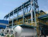 Orc Waste Heat Power Plant