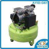Silent Dental Air Compressor Oil Free (AYD-G61)