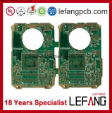 Rogers Enig Circuit Board PCB Manufacturer for Electronics Power Board