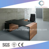 Modern Straight Shape Wooden Furniture Office Manager Table