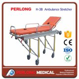 H-3b Emergency Stretcher Trolley for Ambulance