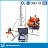 Concrete Bored Pile Detecting System (IPC) -Concrete Bored Pile
