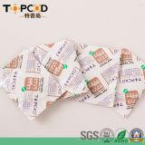 DMF Free Desiccant Silica Gel with Plastic Paper Bag