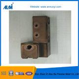 China OEM SGS Precision Tungsten Carbide Block