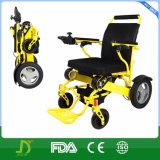 2014 New Inventions Medical Equipment Folding Power Electric Wheelchair