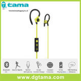 New Neckband Bluetooth Stereo Headset Sports Wireless Earphone with Microphone