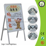A1 Size Snap Frame a-Board Poster Display Stand