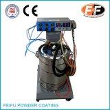 Colo-660 Electrostatic Powder Coating Kit with Spray Gun