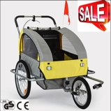 Wholesale High Quality Baby Bike Trailer with European Standard Bt001