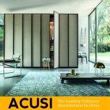 Wholesale Modern Hinged Door Wooden Bedroom Wardrobe (ACS3-H03)