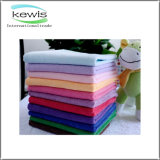 80% Polyester Material Face Towel Hotel for Face Cleaning