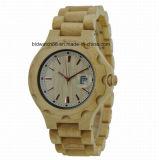 Men All Solid Wood Watch Marple Wooden Wrist Watches